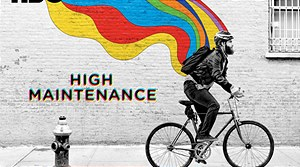 """The Guy"" radelt wieder: die vierte Staffel ""High Maintenance"" bei Sky"